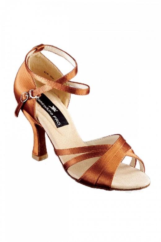 DanceAmo Lodi Ladies' Ballroom Shoes