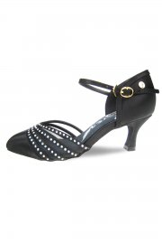 Mantova Ladies' Ballroom Shoes