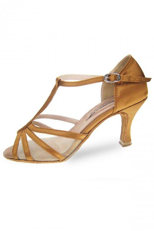 DanceAmo Messina Ladies Ballroom Shoes