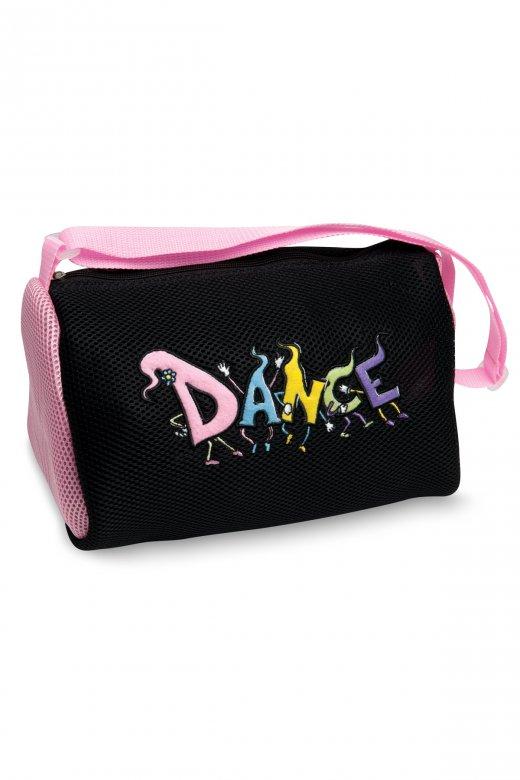 Danshuz Dancing Feet Bag