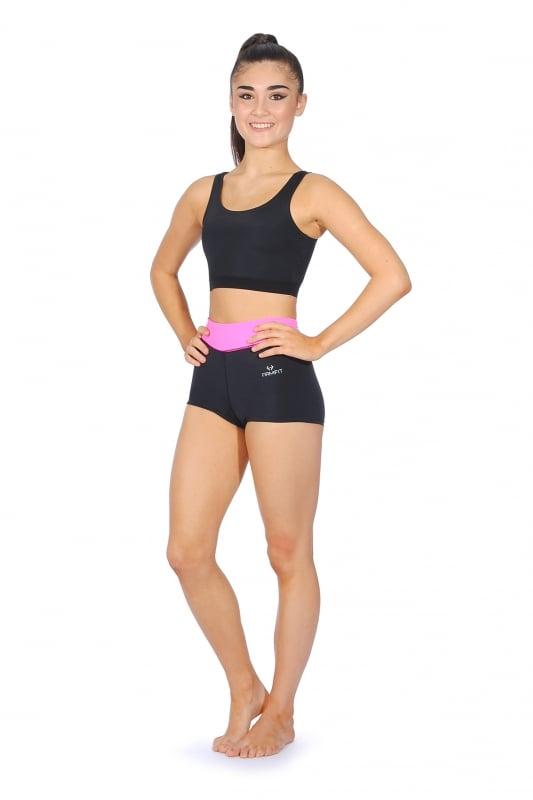 42abb6d6b6 Dansez Dance Fitness Shorts