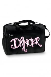 Bling Dance Bag