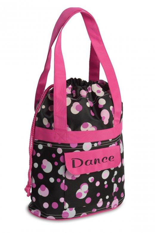 Danshuz Dance For Dots Cinch Bag