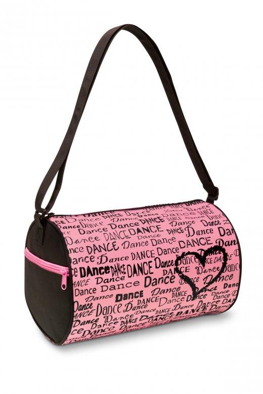 Danshuz Dance is in my Heart Duffel Bag