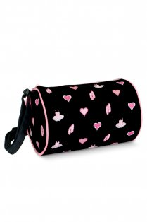 Love Tutus Duffel Bag