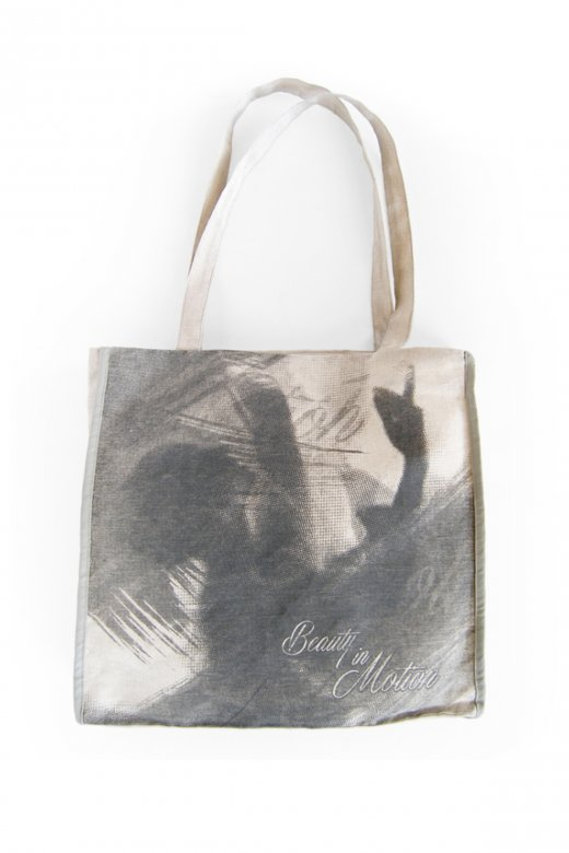 Danzarte Medium Cotton Tote Bag