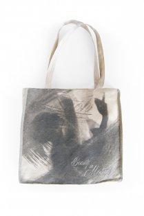 Medium Cotton Tote Bag