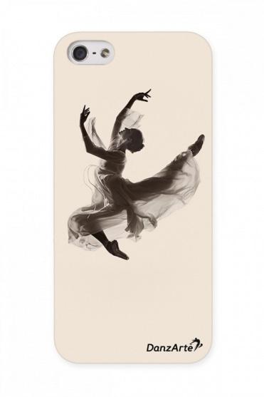 Suspended Ecru iPhone 5/5S Case