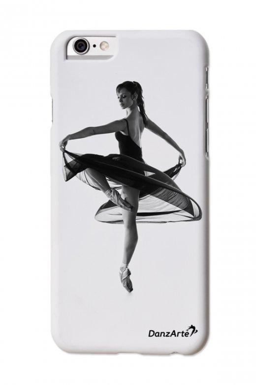 Danzarte Turning Pointe iPhone 6 Case