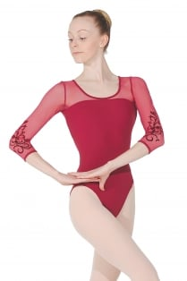 Darroll Leotard