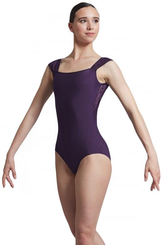 Ballet Rosa Dauphine Leotard