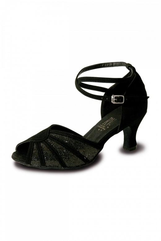 Roch Valley Delphine Ladies' ballroom Shoes