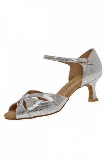 Ladies' Hologram Latin Sandals