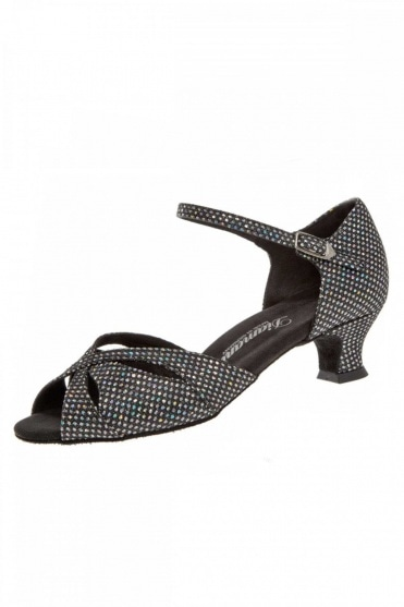 Ladies' Hologram Latin Shoes