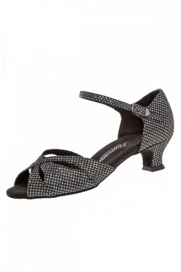 Ladies' Hologram Latin Shoes