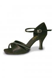 Dominique Ladies' Latin Shoes