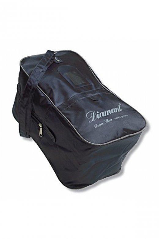 Diamant Double Shoe Bag