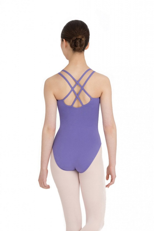 Girl's Leotards (55) A gorgeous range of girls leotard from basic regulation approved uniforms for examinations, to beautiful, eye-catching designs with pretty embellishments to make little dancers stand out from the crowd.
