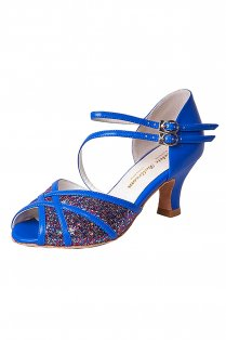 Betty Social Shoes