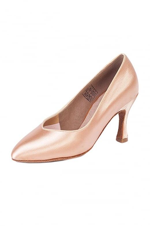 Electric Ballroom Emilia Ladies' Ballroom Shoes