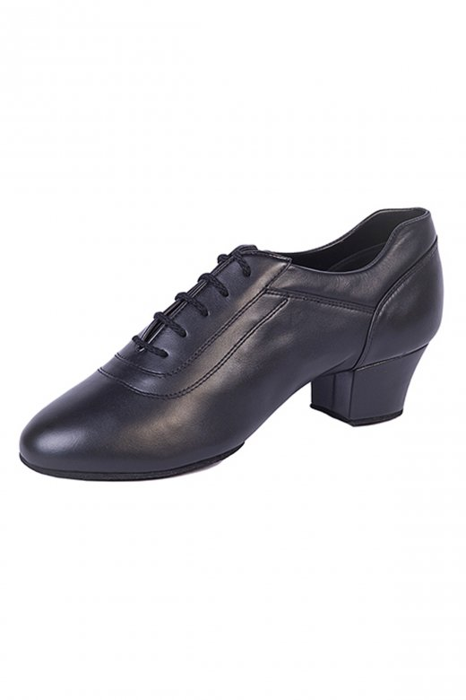 Electric Ballroom Harry Men's Leather Latin Ballroom Shoes