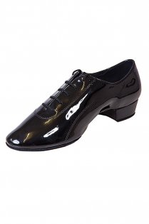 Jack Patent Leather Ballroom Shoes