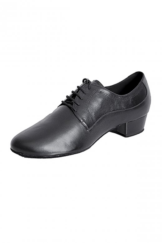 Electric Ballroom James Men's Leather Ballroom Shoes