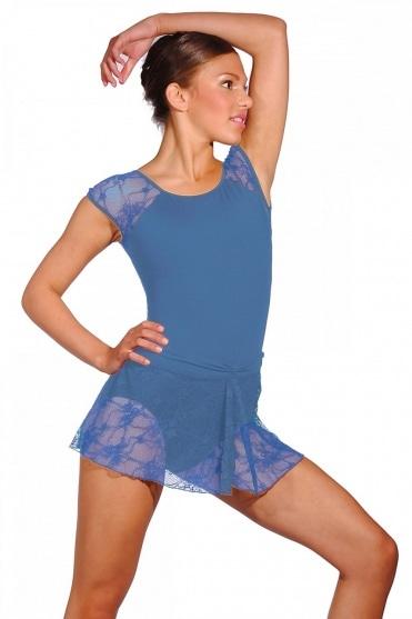 Enam Ladies' Lace Skirt