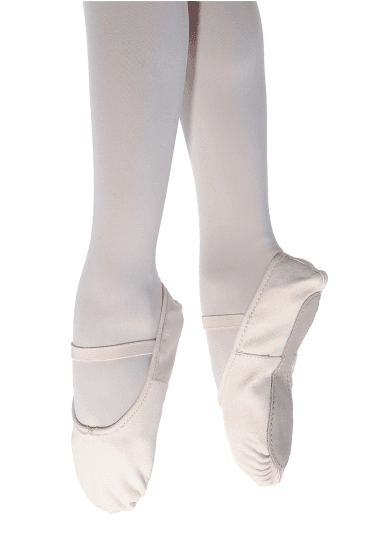 Envol Canvas Ballet Shoes
