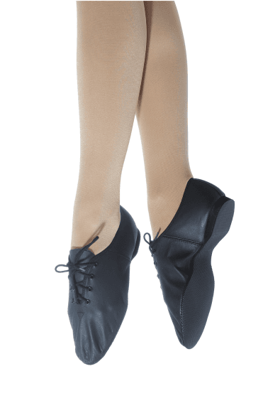 Essential Rubber Sole Jazz Shoes