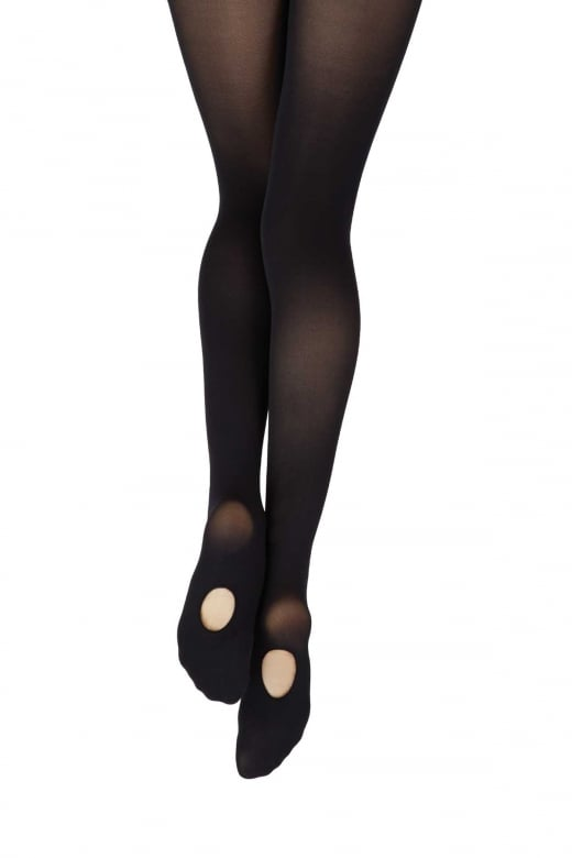 Capezio Essential Transition Tights