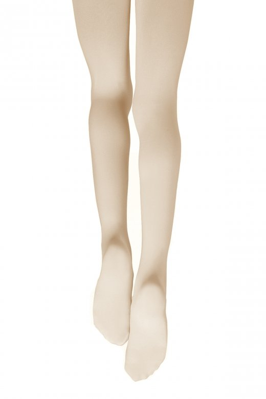 Capezio Essentials Footed Tights