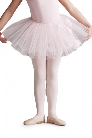 Fairy Petal Tutu Skirt