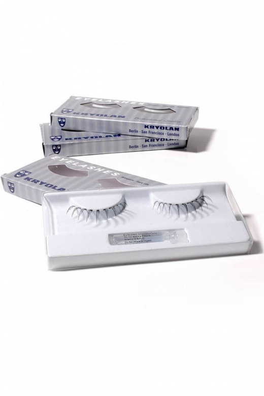Kryolan False Eyelashes