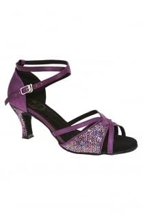 Fiona Ballroom Shoe