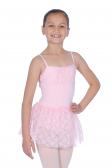 Capezio Florette Pull On Skirt