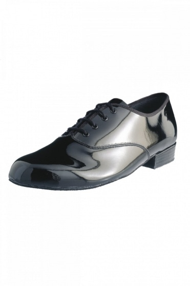 Boys' Patent Ballroom Shoes