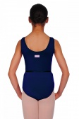 Freed of London Faith Sleeveless RAD Exam Leotard with Belt