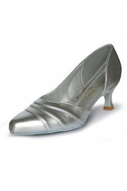 Garland Ladies' Social Court Shoes