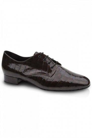 Kelly Men's Gibson Ballroom Shoes