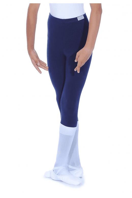 Freed of London Men's/Boys' RAD Cotton Stirruped Tights
