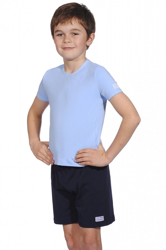Freed of london boys 39 shorts dancewear central for Garcon french to english