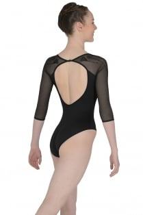 Funda 3/4 Sleeve Leotard