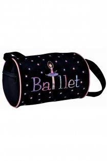Geena Ballerina Roll Duffel Bag
