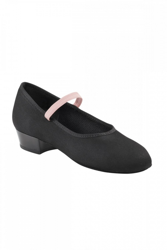 Academy Character Shoes | Dancewear Central