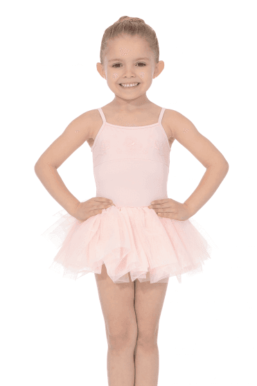 157f006332f3 Girls  Dance Leotards - Children s Ballet Leotards