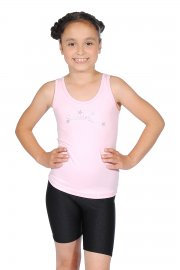 Girls' 'Dancing Star' Top
