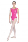 Bloch Girls Delphine Leotard