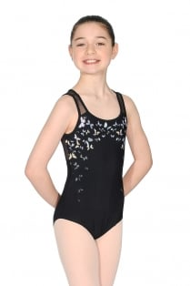 Girls Lucie Leotard