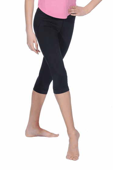 Girls Oliana Capri Legging